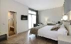 Habitación doble Hotel Riviera