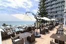 Terraza bar Hotel Riviera