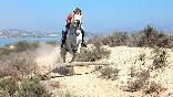 Aventuras en caballo