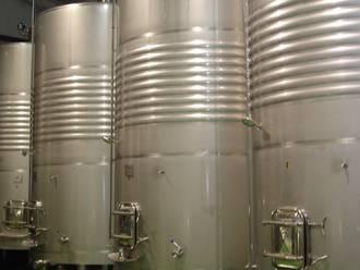 Equipamiento para la elaboración del vino