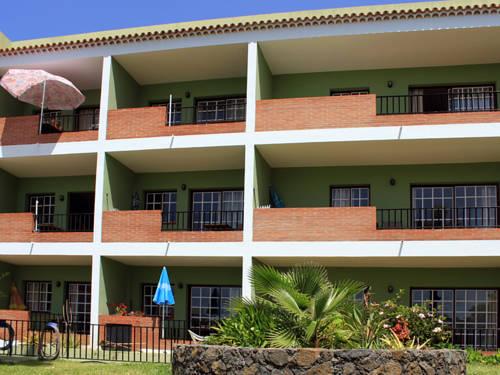 Apartamentos Atlantis