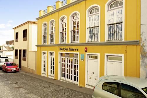 Hotel San Telmo