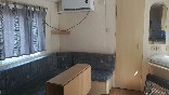 Interior mobil home