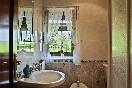 Baño casa roque