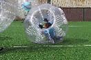 Bubble football Donosti
