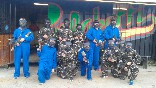 Grupo paintball