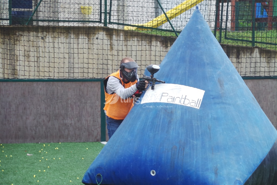 Paintball reball (1)