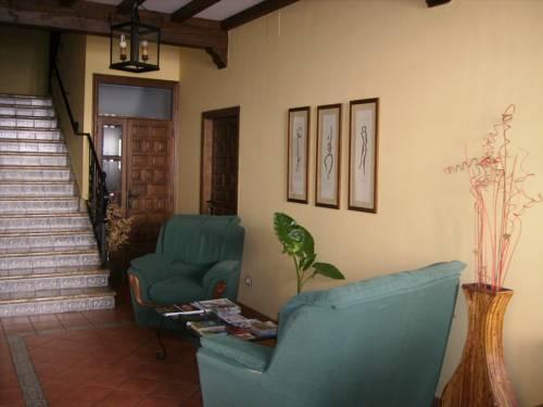 Casa Rural La Garzona