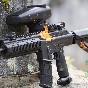 Arma-paintball