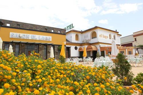 Hotel Restaurante el Lago