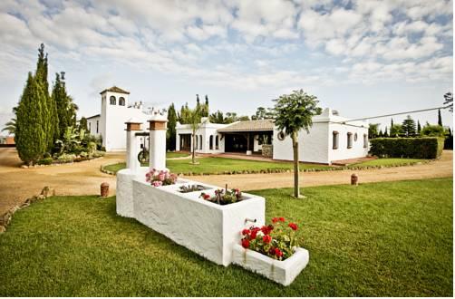 Hacienda Roche Viejo