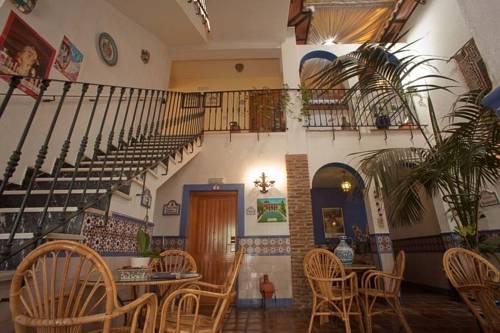 Hostal San Juan