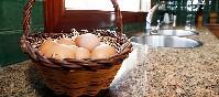 Permanyer y La Cabanya del Permanyer huevos