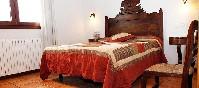 Permanyer y La Cabanya del Permanyer cama grande