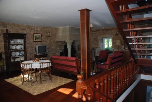 Hotel Rústico Casa Do Vento