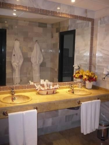 Hotel Apartamentos México