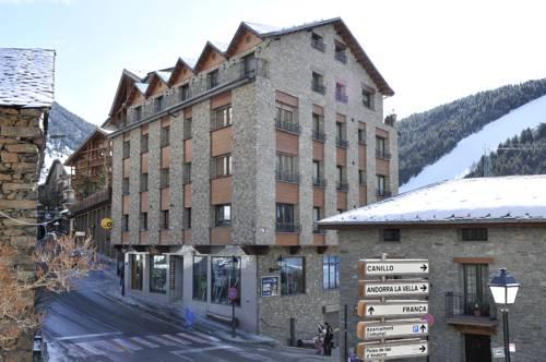 Apartaments Turístics Pirineu