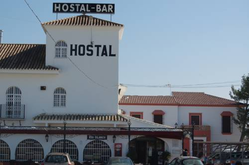 Hostal Río Blanco