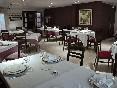Restaurante en hotel HM Alfaro