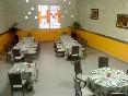 Espacios en el restaurante