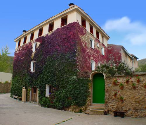 Casa Rural Gassedat
