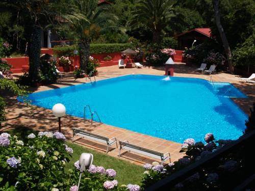 Hotel Mesón de Sancho