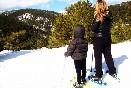 Raquetas de nieve (5)