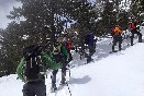 Raquetas de nieve (3)