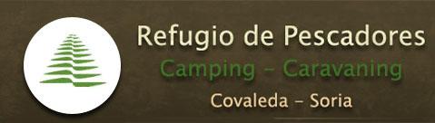 Imagen de Camping Refugio de Pescadores que es propietario de Camping Refugio de Pescadores