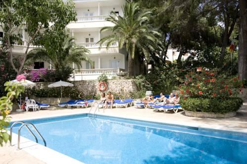 Hotel HSM Maria Luisa