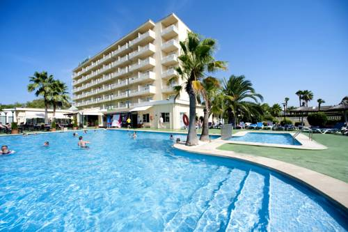 Hotel Grupotel Amapola