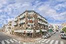 Fachada Hotel Restaurante