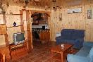 Salón cocina El Castellar