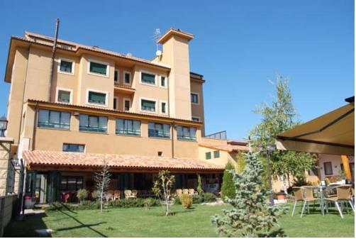 Hotel Río Esla
