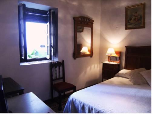 Casa Rural Tía Pilar de Almagro