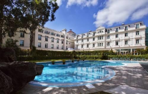 Hotel Balneario Solares