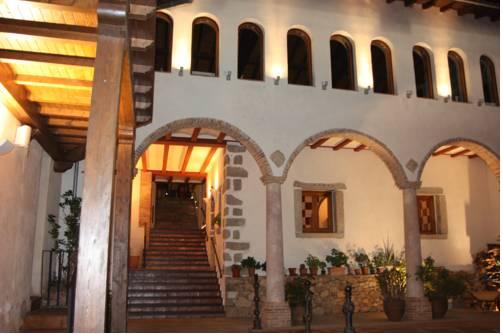 Abadía de Yuste