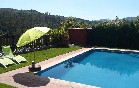 Casa manteiga piscina
