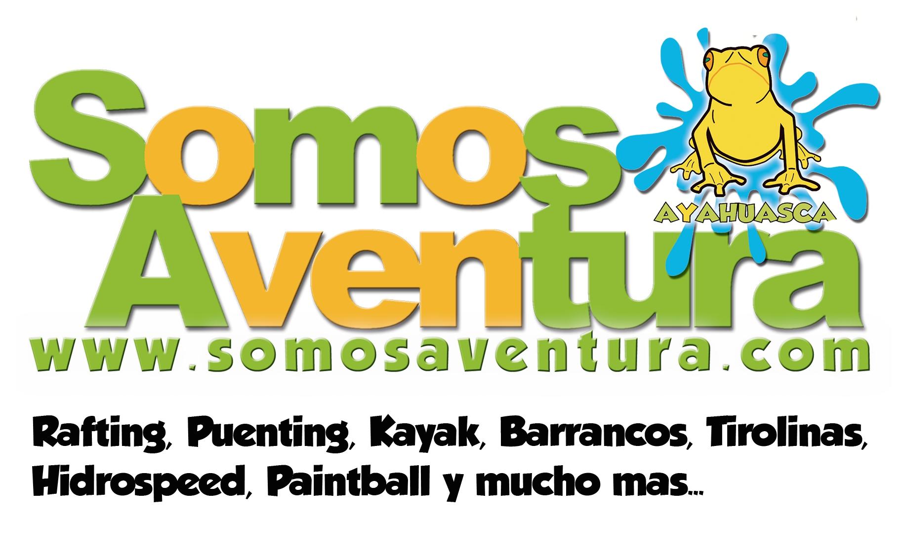 Imagen de SOMOS AVENTURA que es propietario de Somos Aventura