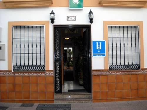 Hostal Andalucía