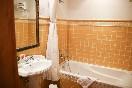 Hidromassage bath tub