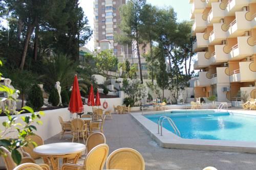 Hotel Calas Marina