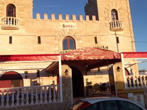Castillo Sancho Panza