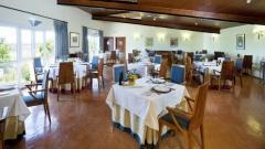 Restaurante Parador de Ayamonte