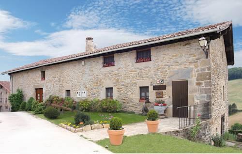 Casa Rural Etxeberria
