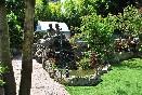Hospedaje-casa-javier-jardín-