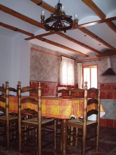 Casa Rural Cerro Moreno