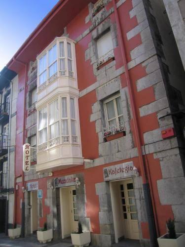 Hotel Mundaka