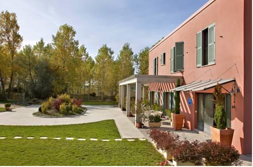 Hotel Santa Coloma del Camino