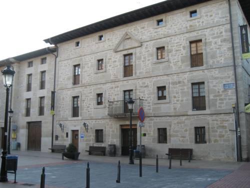 Hotel Arganzón Plaza